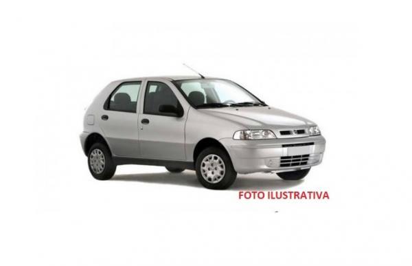 FIAT PALIO EX 1998/1998