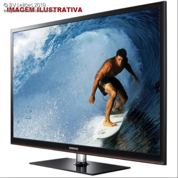 02 APARELHOS TV PLASMA, Samsung 51